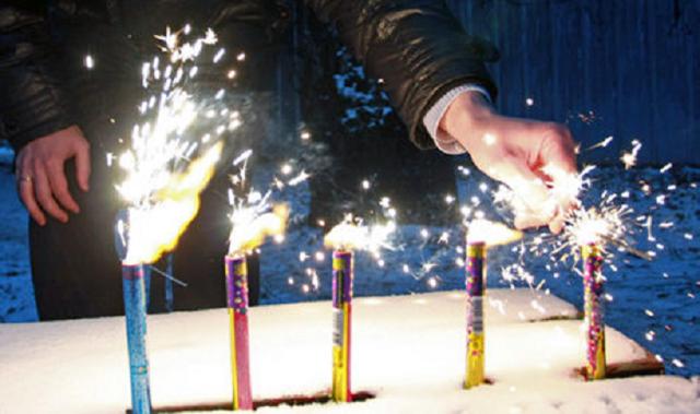 Факелы дымовые и огненные, купить фаеры в магазине БА-БАХ
